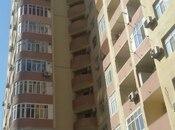 4 otaqlı yeni tikili - İnşaatçılar m. - 155 m²