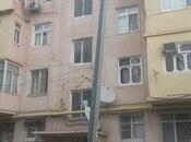 4 otaqlı köhnə tikili - Bakıxanov q. - 120 m²