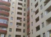 3 otaqlı yeni tikili - Nəsimi r. - 90 m²
