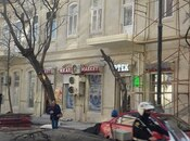 1 otaqlı köhnə tikili - İçəri Şəhər m. - 27 m²