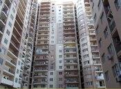 3 otaqlı yeni tikili - Yeni Yasamal q. - 124 m²