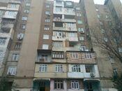 3 otaqlı köhnə tikili - Günəşli q. - 90 m²