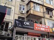 1 otaqlı köhnə tikili - Gənclik m. - 35 m²