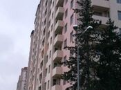 3 otaqlı yeni tikili - Bakıxanov q. - 100 m²