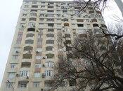 3 otaqlı yeni tikili - Neftçilər m. - 135 m²