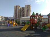 4 otaqlı yeni tikili - Həzi Aslanov m. - 117 m²