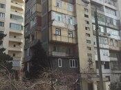 3 otaqlı köhnə tikili - Dərnəgül m. - 85 m²