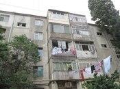 1 otaqlı köhnə tikili - Neftçilər m. - 32 m²
