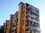 3 otaqlı köhnə tikili - Əhmədli m. - 63 m²