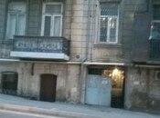 1 otaqlı köhnə tikili - Sahil m. - 32 m²