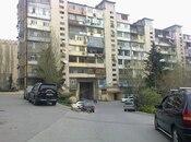 4 otaqlı köhnə tikili - Nəsimi m. - 115 m²