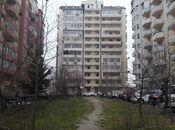 3 otaqlı yeni tikili - İnşaatçılar m. - 127 m²