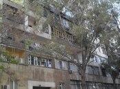 5 otaqlı köhnə tikili - Nizami m. - 165 m²