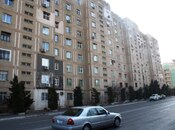 5 otaqlı köhnə tikili - Nəsimi r. - 115 m²