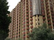4 otaqlı yeni tikili - Şah İsmayıl Xətai m. - 180 m²