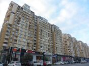 3 otaqlı yeni tikili - Həzi Aslanov m. - 109 m²