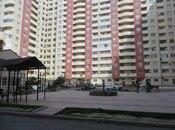 4 otaqlı yeni tikili - Şah İsmayıl Xətai m. - 185 m²