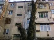 2 otaqlı köhnə tikili - Nizami m. - 80 m²
