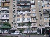 5 otaqlı köhnə tikili - Bakmil m. - 125 m²