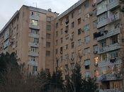 3 otaqlı köhnə tikili - Yeni Günəşli q. - 63 m²