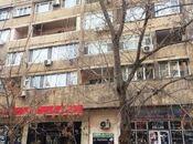 4 otaqlı köhnə tikili - Elmlər Akademiyası m. - 105 m²