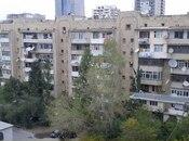 2 otaqlı köhnə tikili - Nəsimi r. - 80 m²