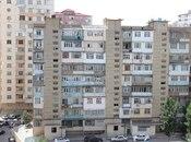 3 otaqlı köhnə tikili - İnşaatçılar m. - 85 m²
