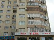 3-комн. новостройка - м. Проспект Азадлыг - 117 м²
