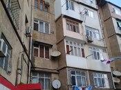 2 otaqlı köhnə tikili - Qara Qarayev m. - 53.6 m²