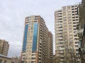 3 otaqlı yeni tikili - Şah İsmayıl Xətai m. - 139 m²