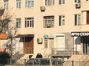 3 otaqlı köhnə tikili - Gənclik m. - 55 m²