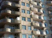 3 otaqlı yeni tikili - Şah İsmayıl Xətai m. - 90 m²