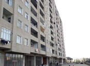 3 otaqlı yeni tikili - Xətai r. - 137 m²