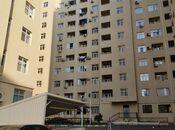 3 otaqlı yeni tikili - Şah İsmayıl Xətai m. - 111 m²
