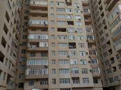 2 otaqlı yeni tikili - İnşaatçılar m. - 95 m²