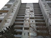 3 otaqlı yeni tikili - 20 Yanvar m. - 129 m²