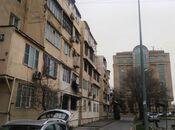 3 otaqlı köhnə tikili - Yeni Yasamal q. - 67 m²