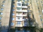 4 otaqlı köhnə tikili - Gənclik m. - 110 m²