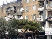 3 otaqlı köhnə tikili - Nəriman Nərimanov m. - 75 m²