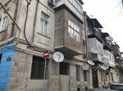 3 otaqlı köhnə tikili - Nəsimi r. - 100 m²