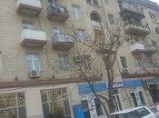 3 otaqlı köhnə tikili - Nizami m. - 120 m²
