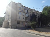 2 otaqlı köhnə tikili - Nərimanov r. - 31 m²
