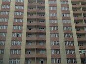 2 otaqlı yeni tikili - İnşaatçılar m. - 105 m²