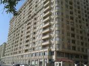 3-комн. новостройка - м. Нариман Нариманова - 120 м²
