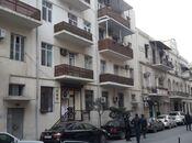3 otaqlı köhnə tikili - Sahil m. - 119 m²