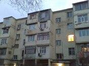 4 otaqlı köhnə tikili - Azadlıq Prospekti m. - 80 m²