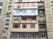 5 otaqlı köhnə tikili - Yeni Günəşli q. - 120 m²