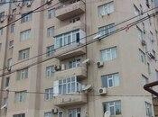 2 otaqlı yeni tikili - İnşaatçılar m. - 52 m²