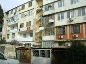 3 otaqlı köhnə tikili - Yasamal r. - 120 m²
