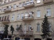 4 otaqlı köhnə tikili - 28 May m. - 152 m²